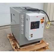 Used 9.2 KW Mokon Model Iceman Heater/Chiller System