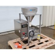 New! Taylor TE-10C Vibratory Net Weigh Open Mouth Bagger