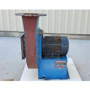 "Used 5,080 CFM @ 31"" SP 40 HP Robinson Industries RL Pressure Blower Size 40-18"