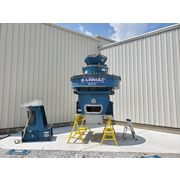 250HP Barmac Rock-On-Rock VSI Crusher - Model 8000