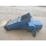 "Used Jeffery Rader Corp. 24"" X 60"" Electric Vibrating Pan Feeder - Model 300"