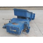 "Used Jeffery Rader 24"" X 60"" Electric Vibrating Pan Feeder - Model 300"