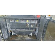 Used 40 HP Rapid Granulator Shredder Model 400-90