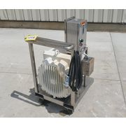 Used 15 HP Rotron Regenerative Blower