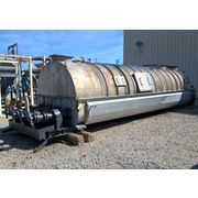 Denver Holo-flite Processor Dryer Mdl Q2424-6-DED Used (Item 17113)