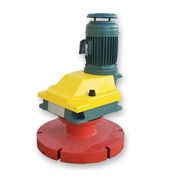 Used 5HP Lightnin Mixer Top Entry - Series 10