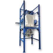 Used Bulk Bag Dispenser | Bulk Bag Unloader | Super Sack