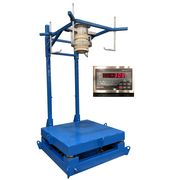 New! Bulk Bag Filling Super Sack Station