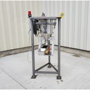 Used Arbo Engineering Vibratory Feeder Model KDA-D/100