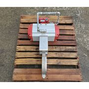"8"" Bray Butterfly Valve Series 50 with actuator"