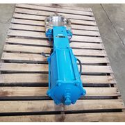 "Used Bray/VAAS 10"" Unidirectional Knife Gate Valve - Series 950"