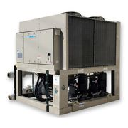 Used Daikin Air-cooled Scroll Water Chiller AGZ Series - 70 Ton