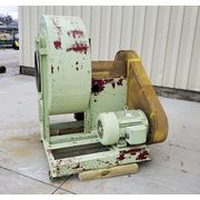Used 10,000 CFM ILG Industries Type MH Material Handling Fan w/30 HP Motor