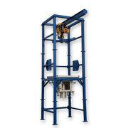 NEW! Carolina Conveying Bulk Bag Supersack Unloader Discharger