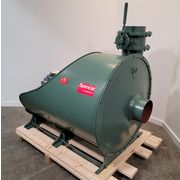 "Used 2100 CFM @ 4.5"" Hg Spencer Turbine Vacuum Producer 45x40"