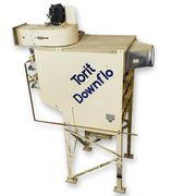 Used 9,000 CFM Torit Downflo Donaldson Cartridge Dust Collector Model DF T3-18