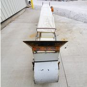Used 13' Incline Bucket Elevator