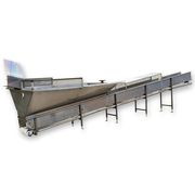 Stainless Conveyor without  belt or drive [PARTS]