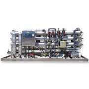 Used Osmonics Inc. Filtration System