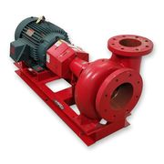 Surplus 25HP Bell & Gossett Centrifugal Pump - Series 1510 [Unused!]