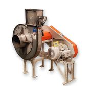 "Used 3,000 CFM @ 12"" Kice Industries Stainless Centrifugal Blower FC Series"