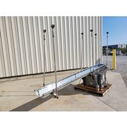 "Used Triple/S Dynamics Horizontal Differential Conveyor - 12""W X 11'-2""L"
