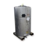 Used 475 Gallon Tote Products Stainless Steel Portable Tank