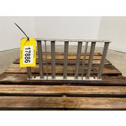 "Used Bar Grate Magnet Assembly - 11"" X 20"""