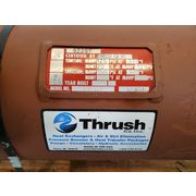 Thrush Co. Steam To Water U-tube Heat Exchanger - 87.8 square feet