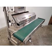 Used AE Audion Horizontal Bandsealer Band Sealer with Conveyor - D552