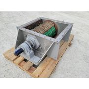 "30"" X 32"" United Excen-Crusher Bottom Ash Crusher Clinker"
