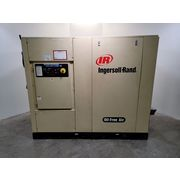 Used 125HP Ingersoll-Rand Oil-free Rotary Screw Air Compressor - 411 CFM