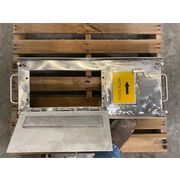 Used Eriez Tapered Step Plate Magnet - Pro Grade Series