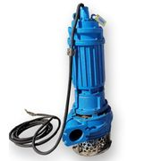 Used GPM Eliminator Heavy Duty Submersible Low Head Slurry Pump SBLH Series