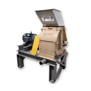 Used 30HP Prater Industries Hammer Mill Hammermill Model G7HFS
