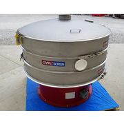 "New 60"" Stainless Separation Techniques Double Deck Vibratory Separator Sifter"