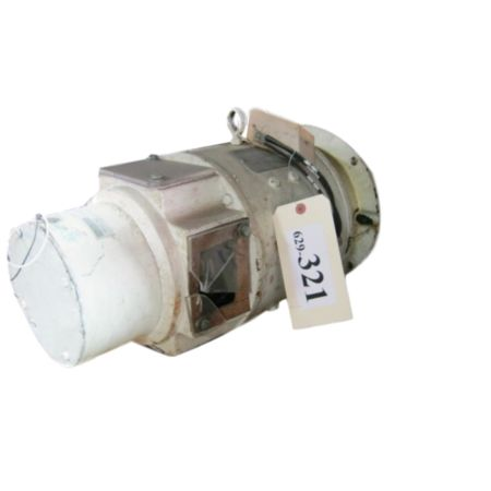 3  HP Electric Motor, 2500/3300 Rpm