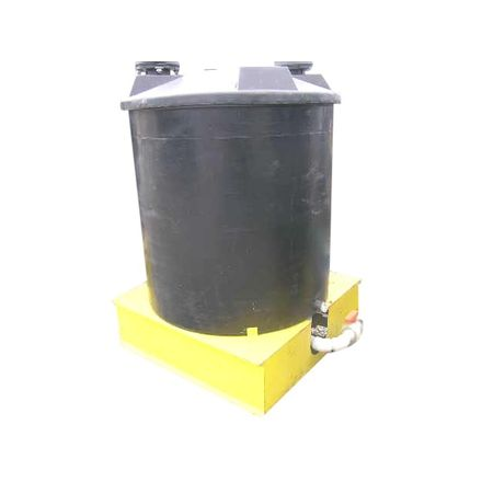 160 Gallon Engel Filter; Plastic