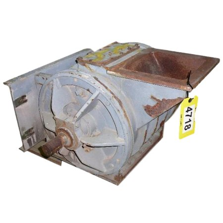 "10"" X 10"" SPROUT BAUER SIDE ENTRY ROTARY VALVE"