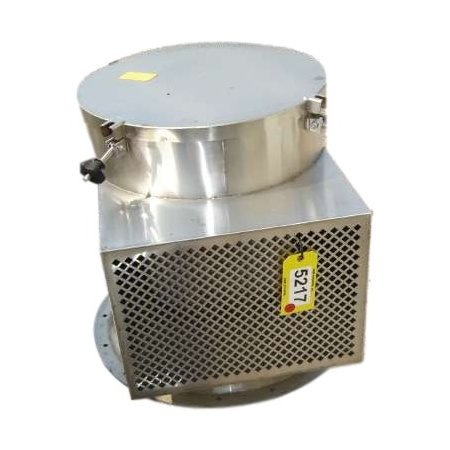 Chemtex Breather Vent Air Filter Stainless