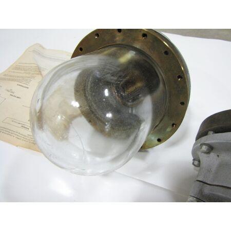 Unused Crouse Hinds V160 Tank Observation Light