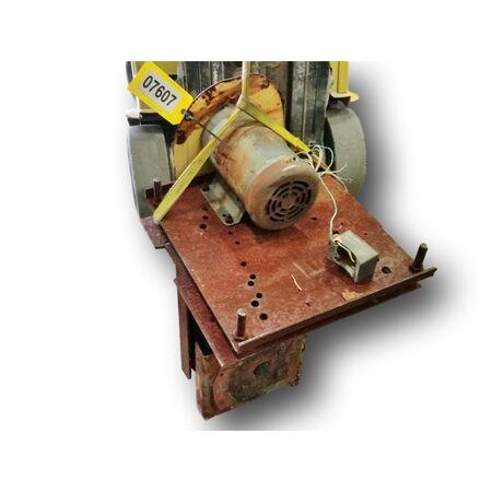 shaft drive conveyor mount used 3hp drives conveyors belt screw link mounted jmindustrial speed