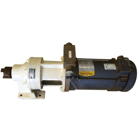 Used 3/4HP SM-CYCLO Sumitomo Gearmotor [21:1 ratio]