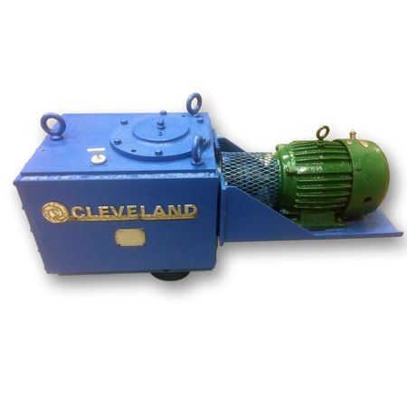Used 5 HP Cleveland mixer drive BHDS-3