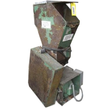 Used 7.5  HP Grinder Granulator