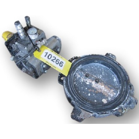 "8"" POSI-FLATE INFLATABLE SEATED BUTTERFLY VALVE - SERIES 485 / 486"