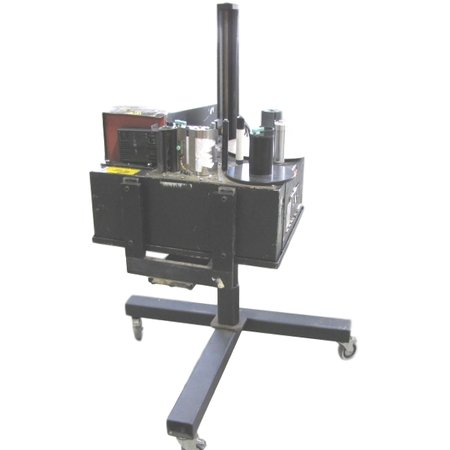 PCM IMAGE-TEK PRINTER / APPLICATOR