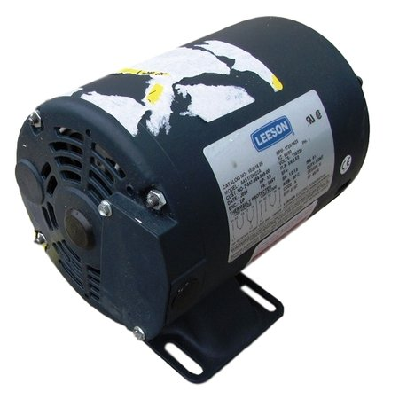 1 3 hp unused leeson electric motor motors drives for 450 hp electric motor