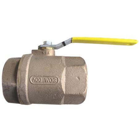 apollo 70 100 series bronze ball valve - 450×450