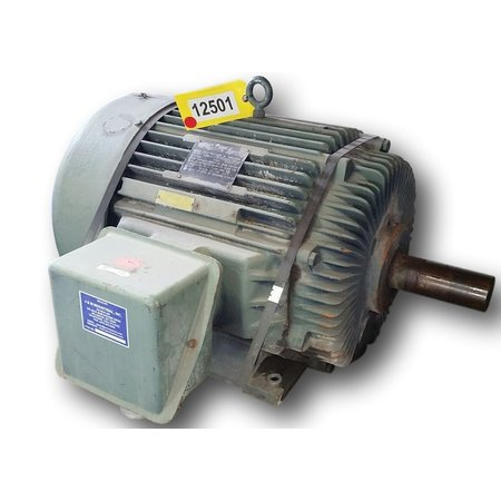 used 100 hp marathon electric motor motors drives